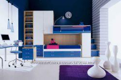 Мебель для детских комнат под заказ от Дизайн-Стелла, Киев