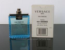 Versace Man Eau Fraiche edt 100мл Тестер