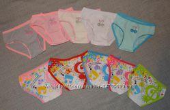 Детские трусики для девочек и мальчиков , шортики, шортиками