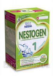 Выгодная Цена Смесь Nestle Nestogen-1, 2, 3    700 гр.