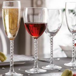 Бокалы винные ТМ Люминарк -ассортимент и цены удивят.