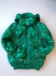 Куртка на девочку Girls