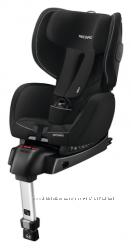 Автокресло Recaro Optiafix performance black