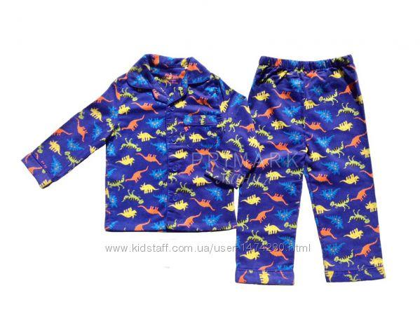 пижамы для мальчиков трикотажбайка 1-12лет PRIMARK