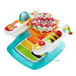 Музыкальный игровой центр-пианино Fisher-Price 4-в-1