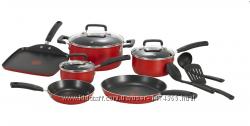 Набор посуды Тефаль