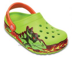 Crocs - выкупаю сегодня