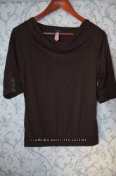 Блузка кофточка джемпер