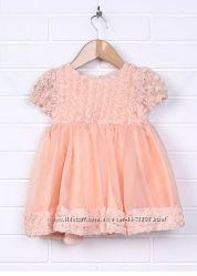 Красивое, нарядное платье на малышку на праздник  на утренник