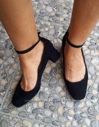 Туфли new look 37 р.