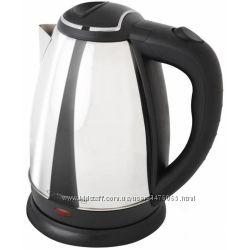 Чайник электрический новый из Европы Esperanza EKK004 с гарантией