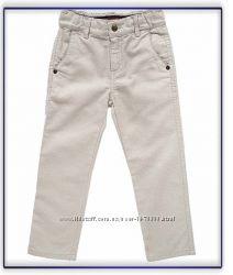 Красивые  нарядные  брюки chicco