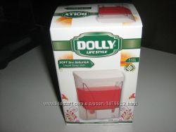 Дозатор для жидкого мыла 500 мл пластиковый новый