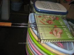 Решетка для барбекю новая, производство Турция