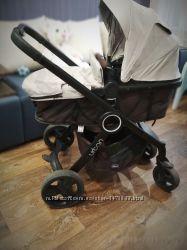 Продам коляску Чикко Chicco Urban Plus трансформер 2в1