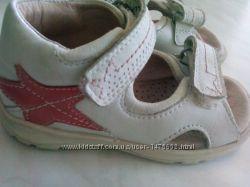 Детские сандали Ecco. Размер 24