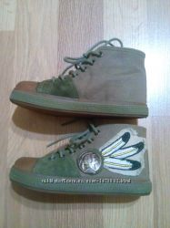 Ботинки Pom Dapi, размер 24