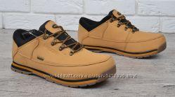 Ботинки мужские весна-осень Badoxx Waterproof желтые Польша
