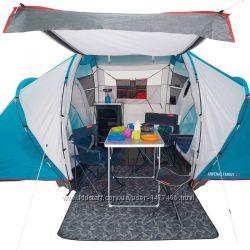 Палатка 4-х месная ARPENAZ FAMILY 4. 2.