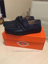 Туфли Tiflani 18см 29 размер кожаные Турция