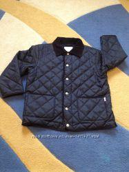 Весенняя куртка для мальчика s. Oliver