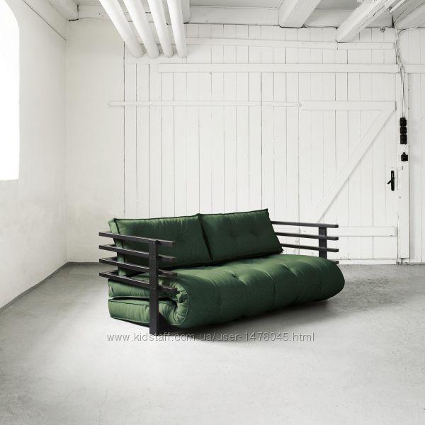 диван кровать 2 в1