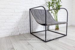 кресло минимализм