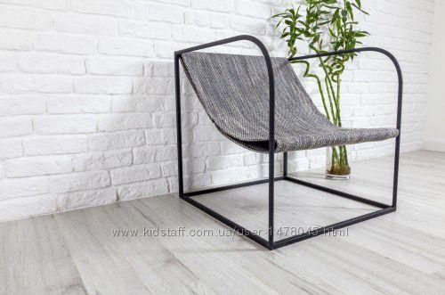 кресло минимализм лофт в ассортименте от производителя