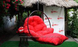 подвесное напольное кресло шар