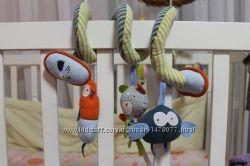 Игрушка-пружинка для малышей Mamas&Papas