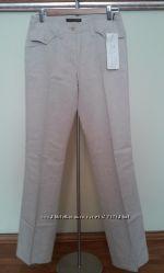 Скидка 34 XS итальянские брюки  Luisa Cerano