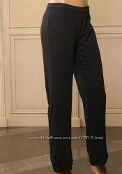 S Laurel Escada Темносиние классические брюки .