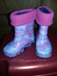 Ризинові чоботи