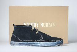 кожаные сникеры Antony Morato, Италия Оригинал