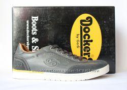 кожаные кроссовки Dockers by Gerli, Германия Оригинал