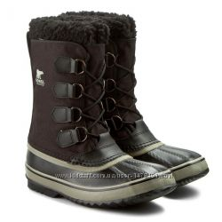 зимние ботинки Sorel 1964 PAC Nylon, Оригинал,