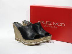 Кожаные сабо Arlee Mod 34d0b58017181