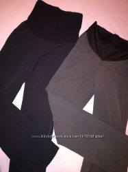 Брендовые брюки для беременных Christoff, р. S-M, Америка, Германия