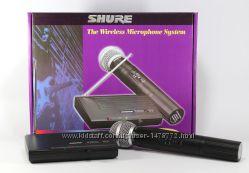 Микрофон профессиональный SH-200