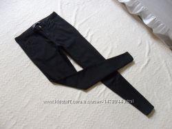 Cтильные джинсы скинни Zara, 34 размерa.