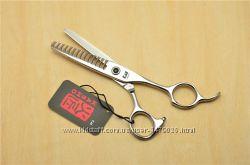 Ножницы для стрижки волос. , филировочные
