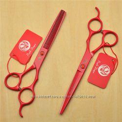 Ножницы парикмахерские 6. 5 дюймов, комплект.
