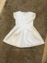 Платье monoprix kids на 10-12 лет