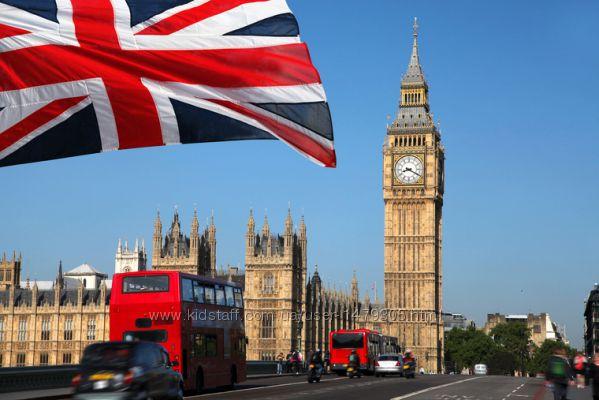 Викуп з сайтів Англії, Іспанії, Німеч. , США  без комісії, 5 фунтів за кг