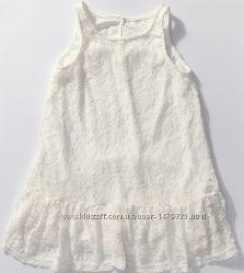 Модные кружевные платьица Disney, H&M
