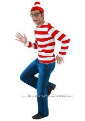 А где же Уолли костюм карнавальный 48-50
