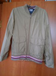 Куртка ветровка бомбер мужская Tommy Hilfiger оригинал размер М