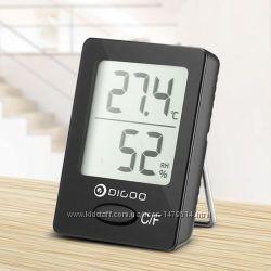 Гигрометр-термометр цифровой Digoo мини