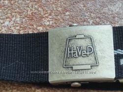Ремень HaVeP, Италия, длин. 136см. , шир. 4см