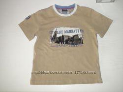 футболка  Chicco, 110р. на 4-5 лет